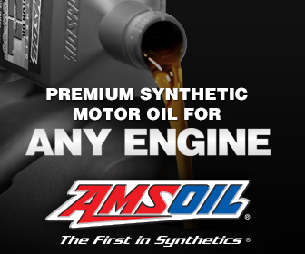 AMSOIL Any Engine