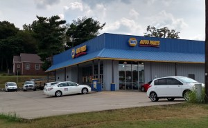 Riverside Auto Parts NAPA Clarksville TN