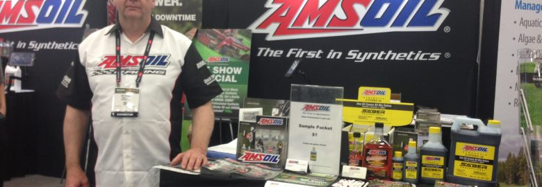 Jeff and Karen Essary, Essary's Repair Service T1 Certified Amsoil Independent Dealers