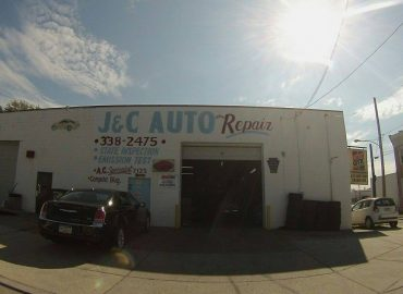 J&C Automotive Repair Inc.