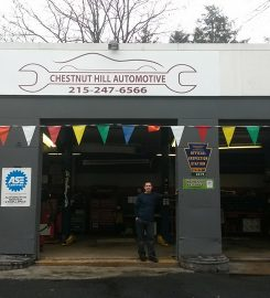 Chestnut Hill Automotive