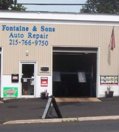 Fontaine and Sons Inc.