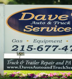 Dave's Auto and Truck Service, Inc.