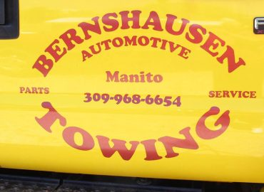 Bernshausen Automotive Inc
