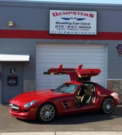 Dempster's Quality Car Care