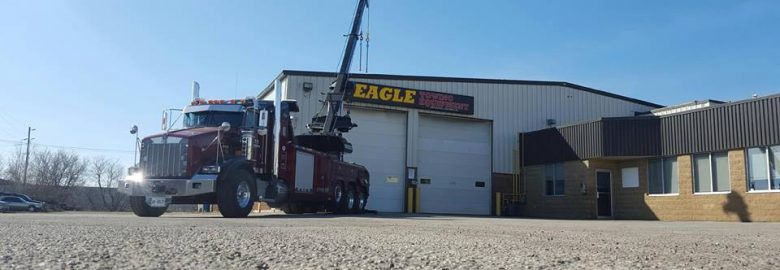 Eagle Towing Equipment