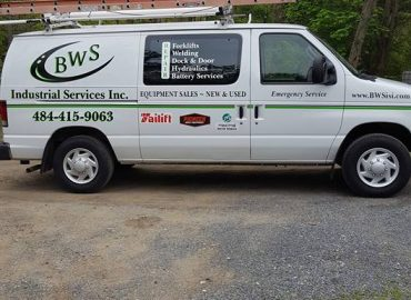 BWS Industrial Services Inc