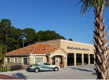 Christian Brothers Automotive North Port
