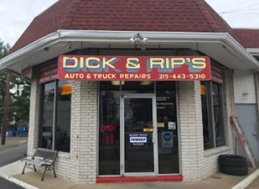 Dick and Rips Automotive
