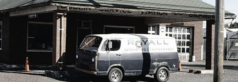 Royall Automotive and Performance Center