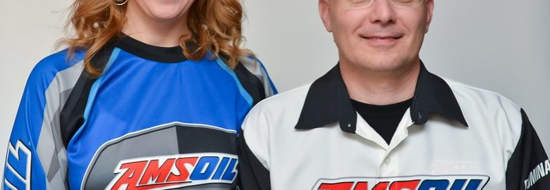 Lube-Direct Michael & Alecia Sparks, AMSOIL Direct Jobber
