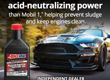 Direct Performance Synthetic Lubricants